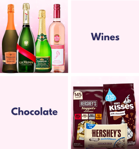 Wine & Chocolates